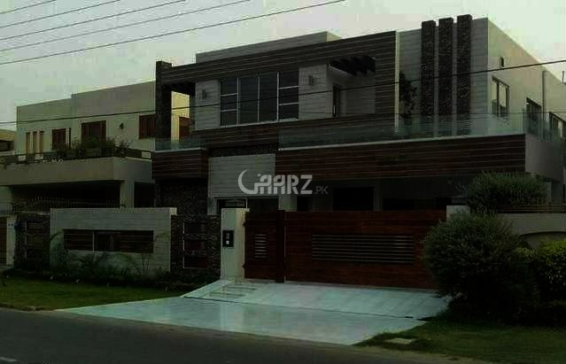 1 Kanal Ground Portion For Rent In Bahria Town Phase-3, Rawalpindi