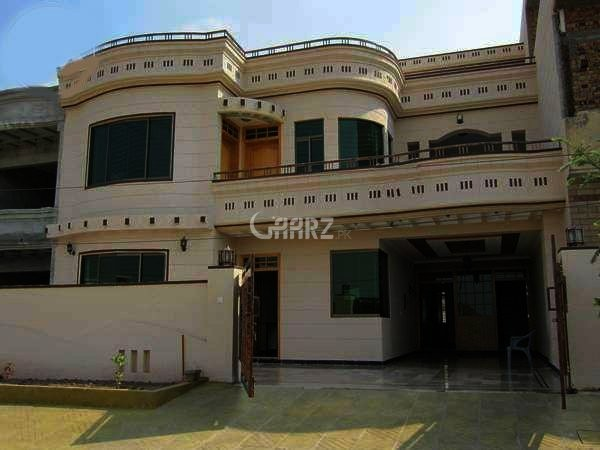 10 Marla Lower Portion For Rent In Phase 5, RawalPindi