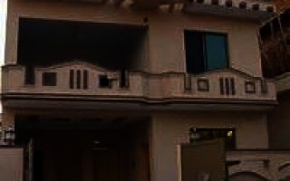 5 Marla House for Rent in E-11/4