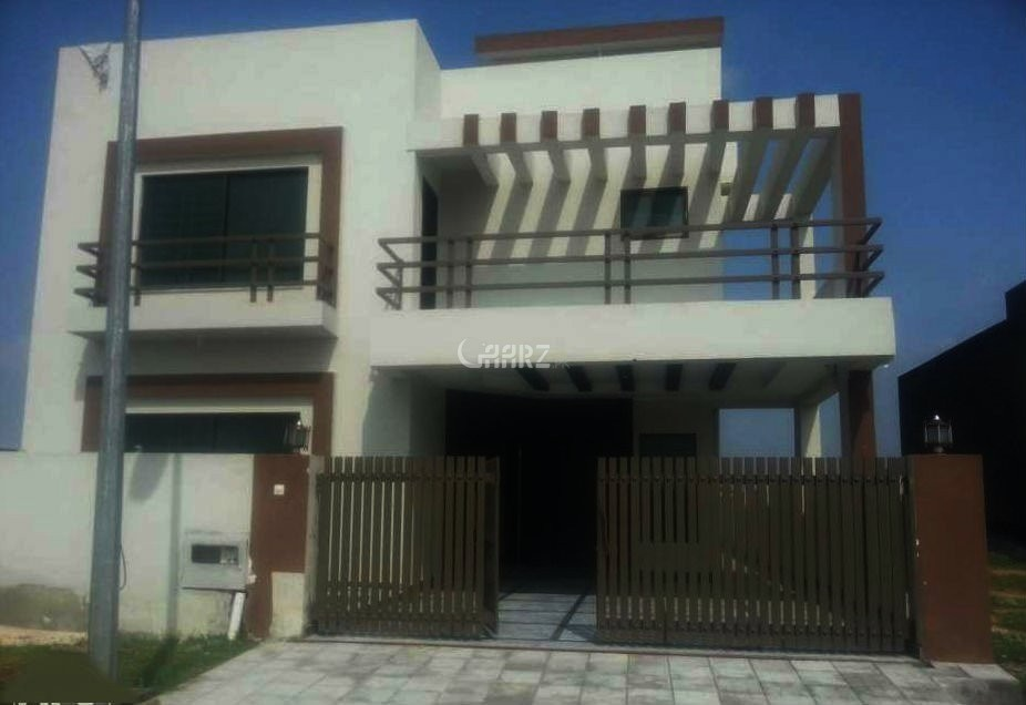 7 Marla House For Rent In Bahria Town Phase-8, Rawalpindi.