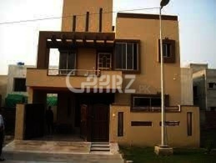 12 Marla House for Rent in Bahria Town Phase-8