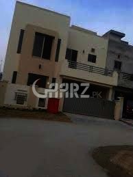 7 Marla House for Rent in Bahria Town Phase 8