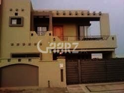 5 Marla House For Rent In Bahria Town Phase-8