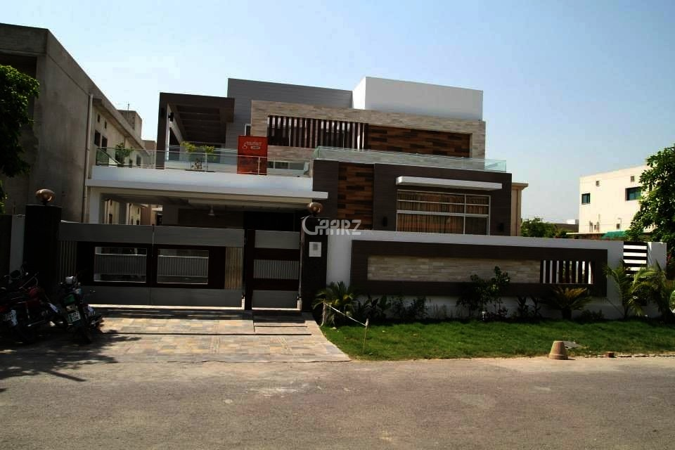 1 Kanal House For Rent In Bahria Town Phase 1, Rawalpindi