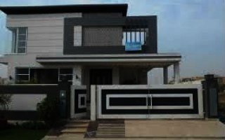 1 Kanal House For Rent In Bahria Town Phase 1