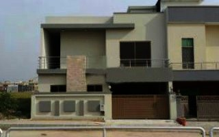 House For Rent In Bahria Town Phase 3, Rawalpindi.