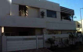 1 Kanal House For Rent In Bahria Town Phase 3, Rawalpindi