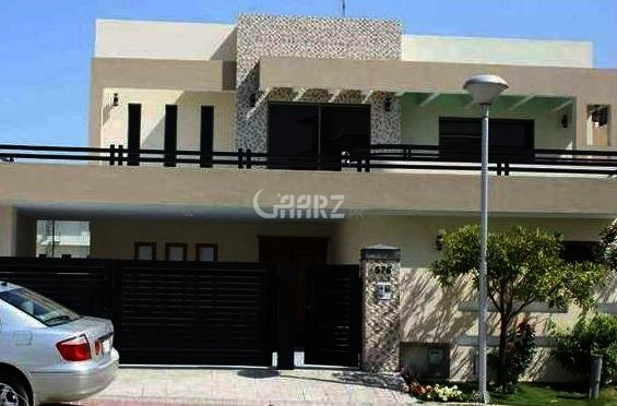 10 Marla House For Rent In Bahria Town Phase 4