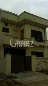 5 Marla House for Sale in Bahria Town Phase-8