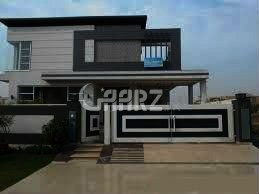 1 Kanal House For Sale In Bahria Town Phase -8, Rawalpindi