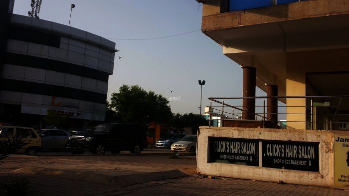 150 Square Feet Commercial Shop for Rent in Islamabad F-10 Markaz
