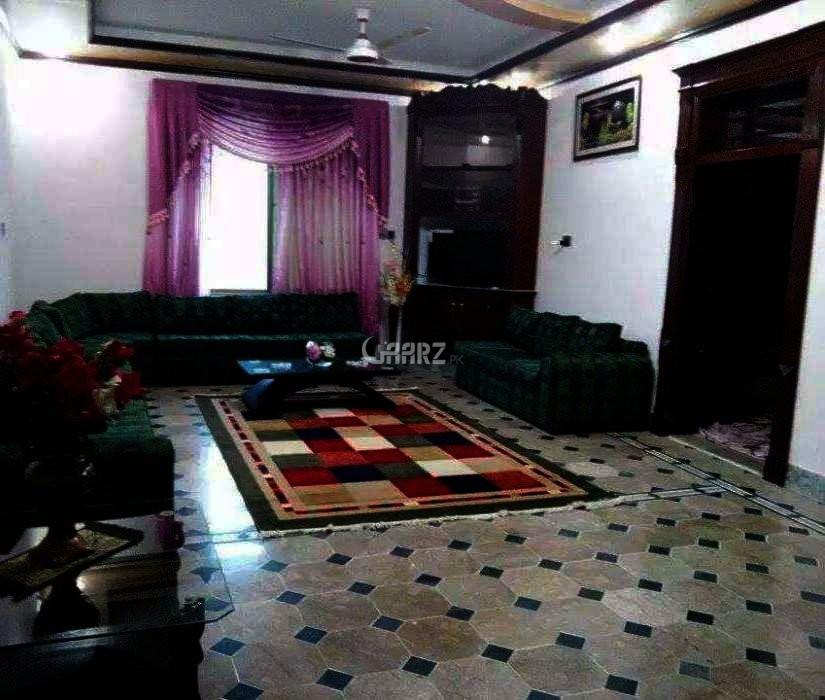 New 7.5 Marla new branded house at Aziz Bhatti Road Habibullah Colony, Abbottabad.