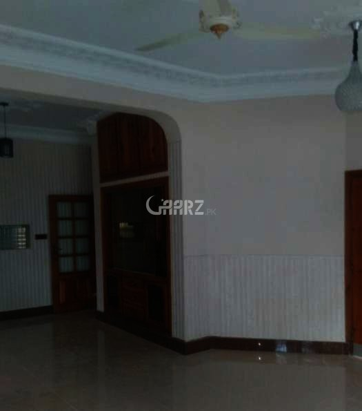 One Kanal Ideal Location Double Storey House At Supply Mansehra Road, Abbottabad