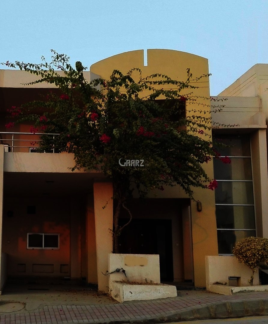 8 Marla Safari Home For Rent In Bahria Town Phase-8, Rawalpindi