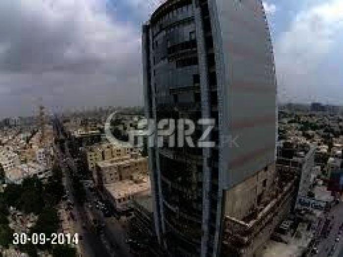 Shop For Rent In Bahria Tower, Tariq Road, Karachi.