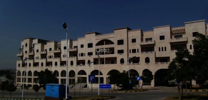 466 Square Feet Shop For Sale in Bahria Heights