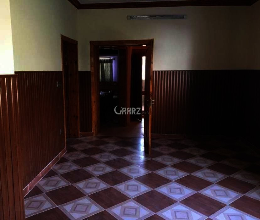 10 Marla Double Story House For Sale In Iqbal Road, Abbottabad