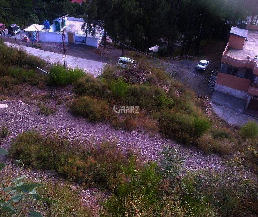 10 Marla Plot In Bilal Town, Abbottabad