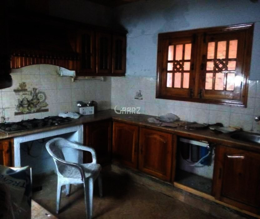10 Marla South Open House For Sale In Swabi Street, Abbottabad