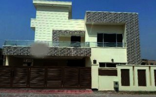 Upper Portion For Rent In Bahria Town Phase 3, Rawalpindi.