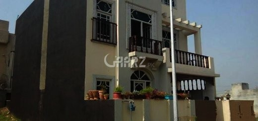 7 Marla Upper Portion For Rent In phase 8