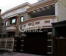 10 Marla Upper Portion For Rent In Bahrai Town Phase-3, Rawalpindi.