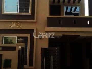 Upper Portion For Rent in Chaklala Scheme- 3, Rawalpindi.