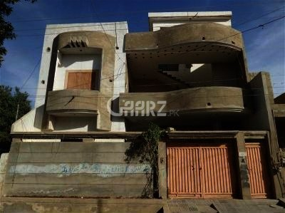 10 Marla Upper Portion House For Rent In Chaklala Scheme-3, RawalPindi
