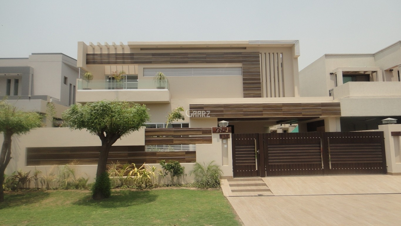 1 Kanal Upper Portion House For Rent In Bahri Town phase 4, RawalPindi