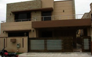 Upper Portion For Rent In phase 5, Rawalpindi.