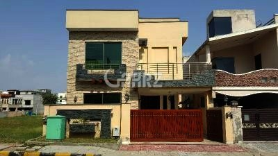 Upper Portion For Rent In Bahria Town Phase-7, Rawalpindi.