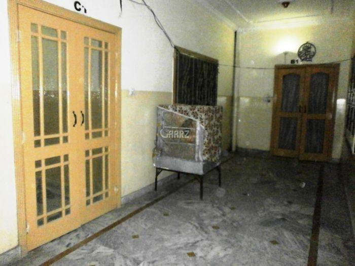 5 Marla Upper Portion For Rent In Khayaban-e-Sir Syed, Rawalpindi
