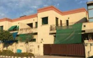 1 Kanal Brigadier House For Sale.In Falcon Complex