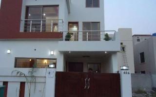 1 Kanal Bungalow For Rent In DHA Phase-5, Karachi