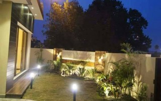 1 Kanal Bungalow For Rent In DHA Phase 6, DHA Defence, Karachi