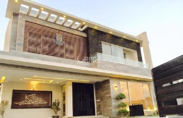 1 Kanal Bungalow For Sale In DHA Phase-5 Block A, Lahore