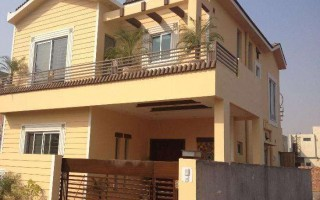 1  Kanal Bungalow  For Sale  In DHA Phase 6  - Block L,  Lahore