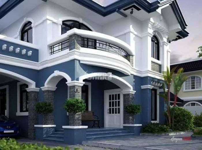 1 Kanal Bungalow For Sale In DHA Phase 8, DHA Defence, Karachi