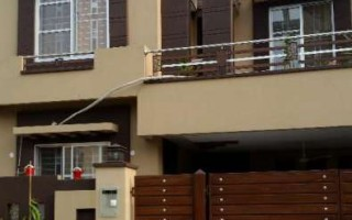 1 Kanal Bungalow For Sale In DHA Phase-8 Extension, Karachi