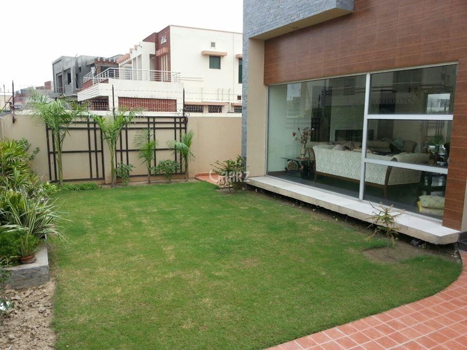 1 Kanal Bungalow For Sale In DHA Phase-8, Karachi