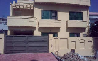 1 Kanal Bungalow For Sale In Falcon (AFOHS) New Malir