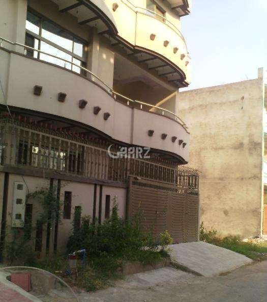 1  Kanal Bungalow  For Sale  In Sui Gas Society Phase 1,  Lahore