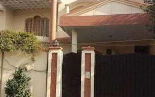 1 Kanal Double Story Bungalow For Sale