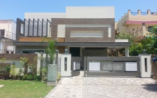 1 Kanal House For Rent In Bahria Town Phase 1, Rawalpindi.