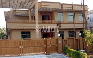 1 Kanal House For Rent In DHA Phase 4 - Block GG, Lahore