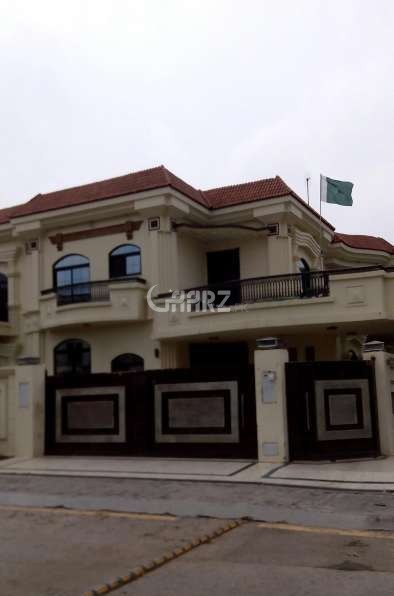1 Kanal House For Rent In DHA Phase-4, Lahore