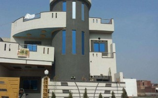 1 Kanal House For Rent In DHA Phase-5, Karachi.