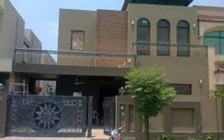 1 Kanal House For Rent In DHA Phase 6 - Block B, Lahore