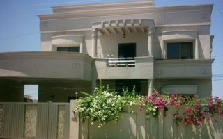 1 Kanal House For Rent In G-11/2, Islamabad