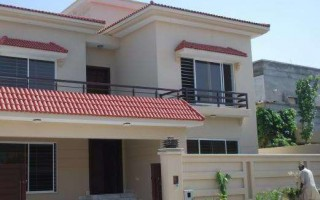 1 Kanal Lower Portion For Rent In DHA Phase 8, DHA Defence, Karachi